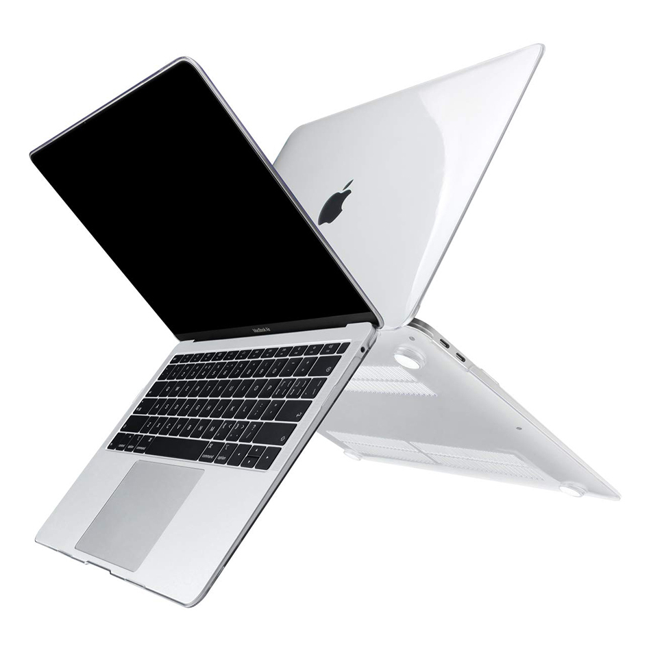 info for 4554d 88311 Crystal Clear Case for 2018 Apple MacBook Air 13-inch